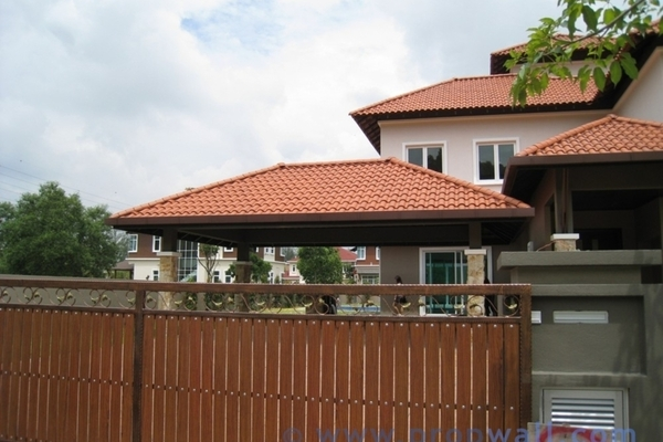 Mines Resort City in Seri Kembangan