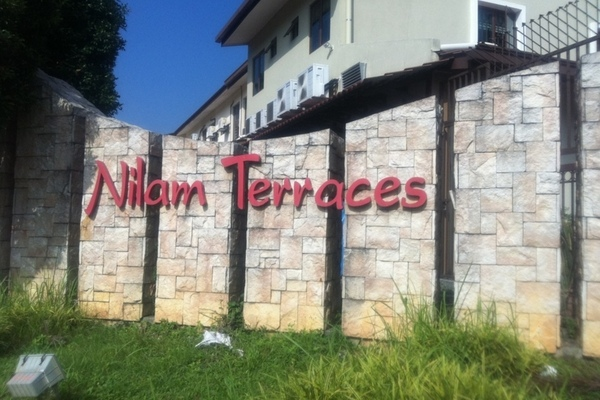 Nilam Terraces's cover picture