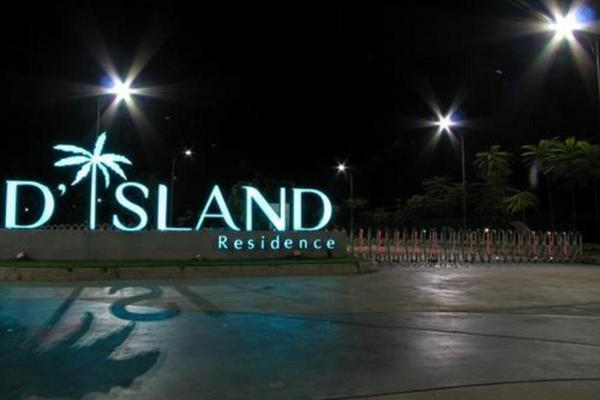 D'Island's cover picture