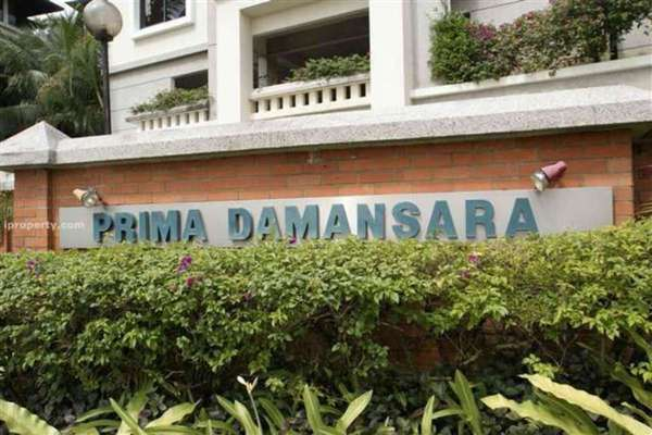 Prima Damansara's cover picture