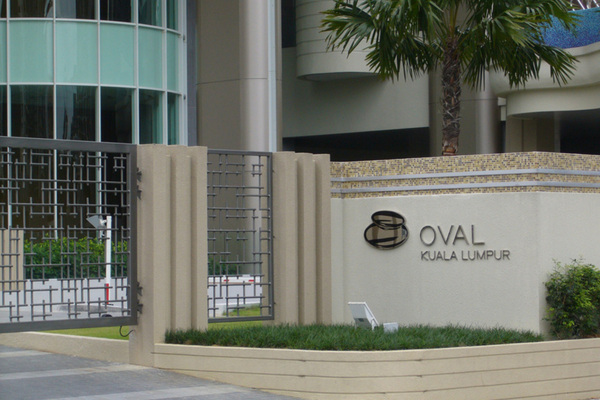 The Oval's cover picture