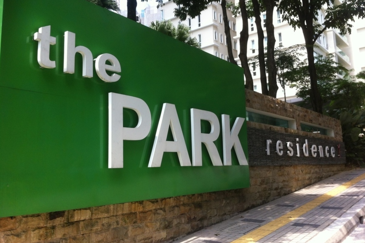 The Park Residences Photo Gallery 1