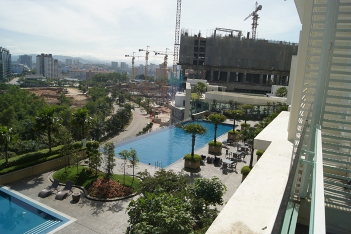 The Park Residences Photo Gallery 5