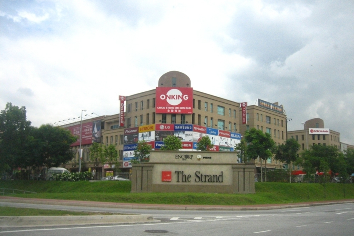 The Strand Photo Gallery 0