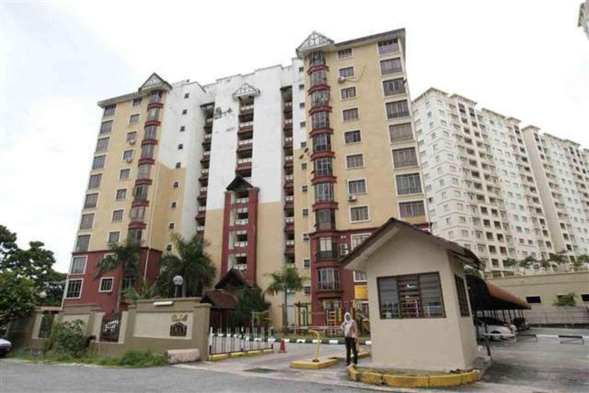 Aman Apartment Photo Gallery 1