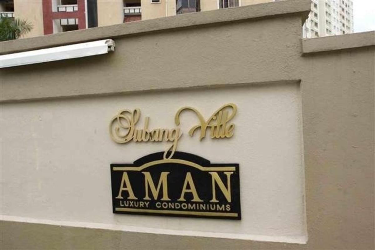 Aman Apartment Photo Gallery 0