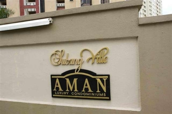 Aman Apartment's cover picture