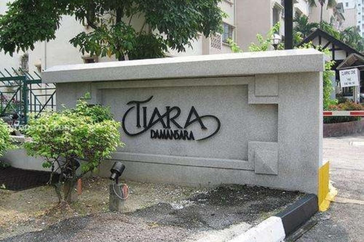 Tiara Damansara Photo Gallery 1