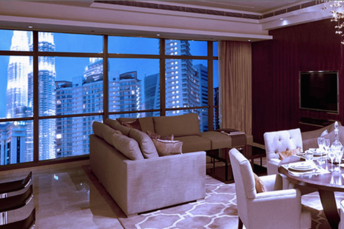 The Ritz Carlton Residences Photo Gallery 4