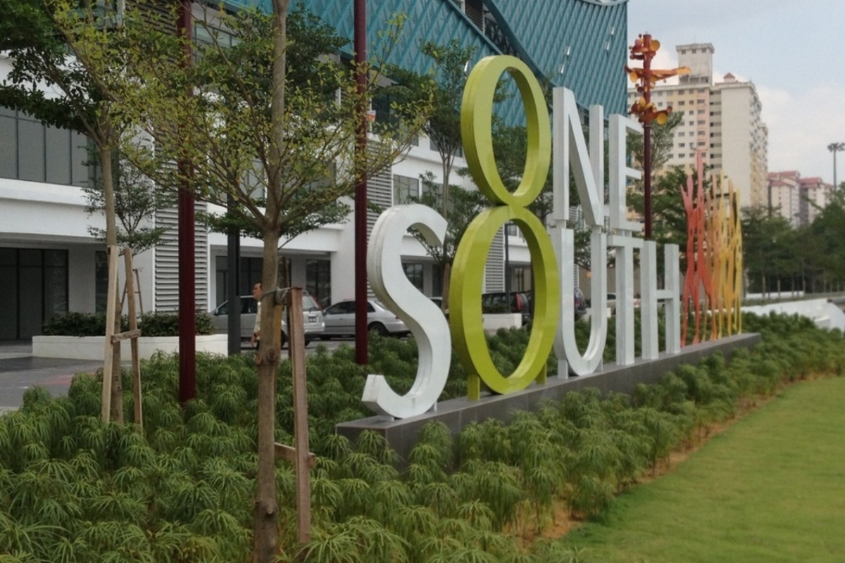 One South Photo Gallery 1