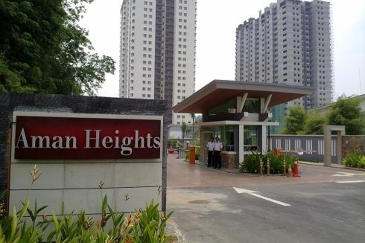 Aman Heights Photo Gallery 1