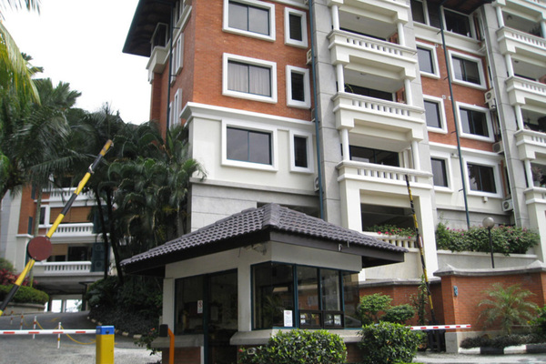 Prima Damansara in Damansara Heights