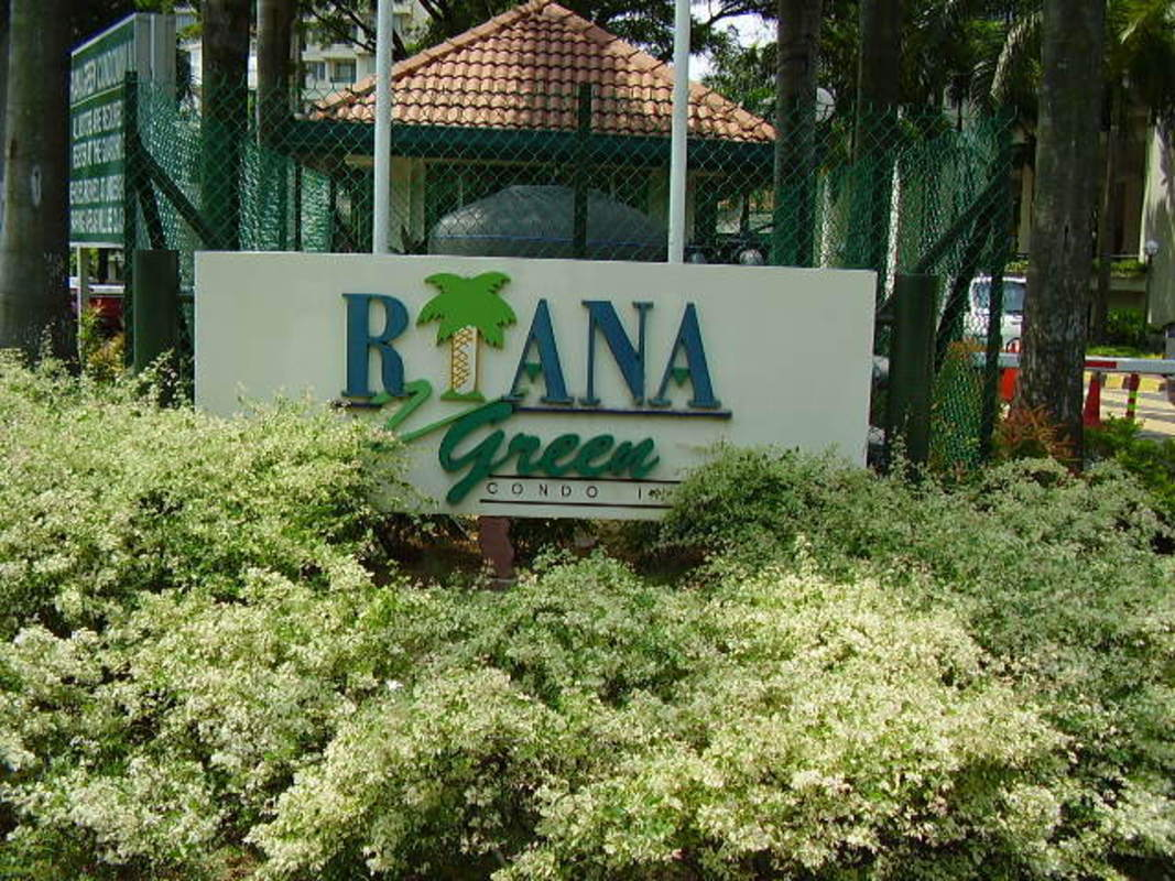 New development in Riana Green, Tropicana