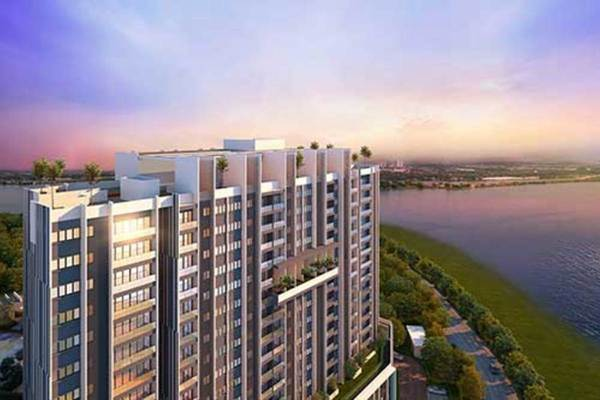 Skyvilla @ D'Island's cover picture