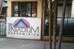 Cover picture of The Palladium