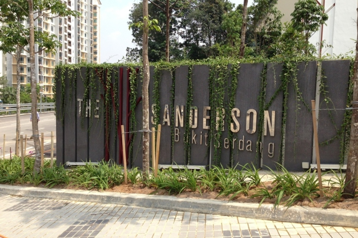 The Sanderson Photo Gallery 0