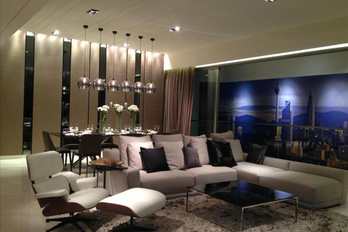 The Sentral Residences Photo Gallery 1