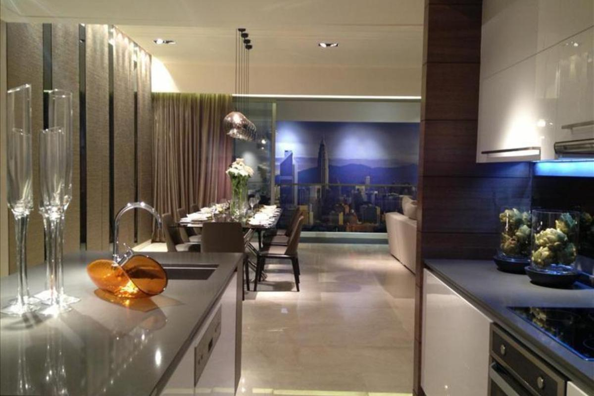 The Sentral Residences Photo Gallery 3