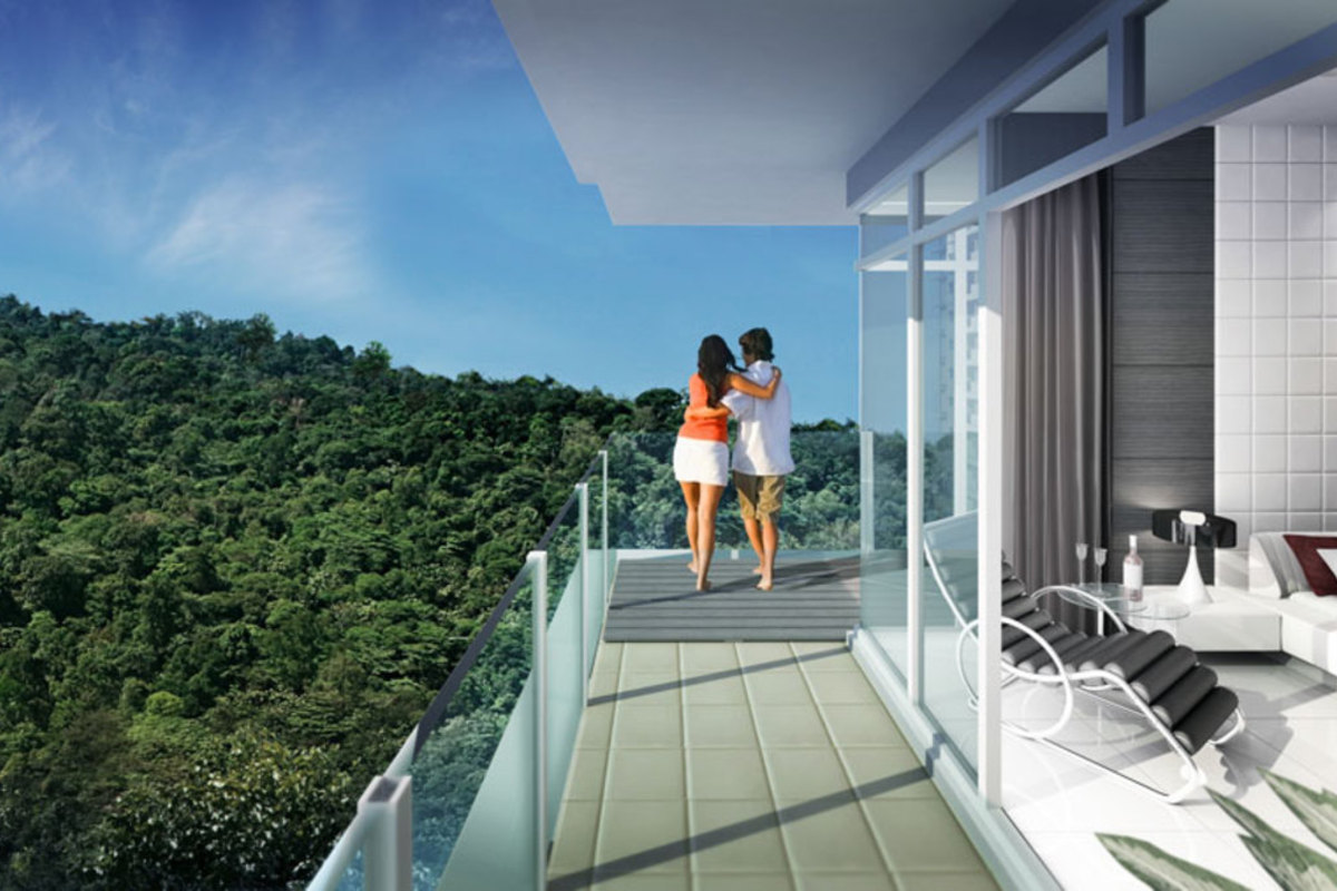 Rimba Residence Photo Gallery 1