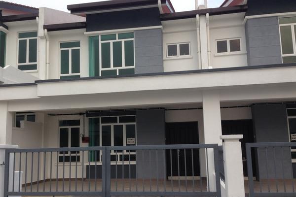 PU2 in Bandar Puchong Utama