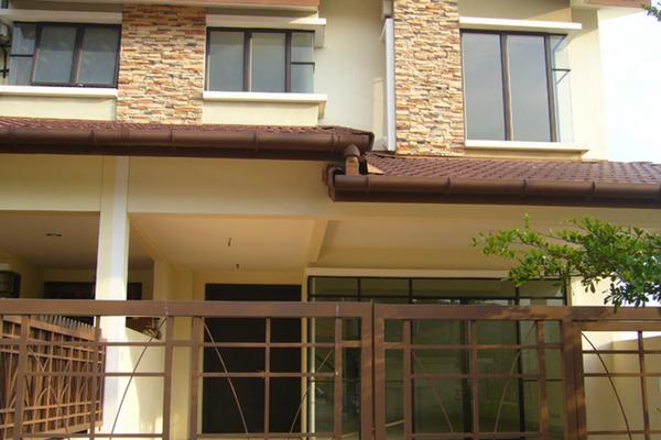 PU8 in Bandar Puchong Utama