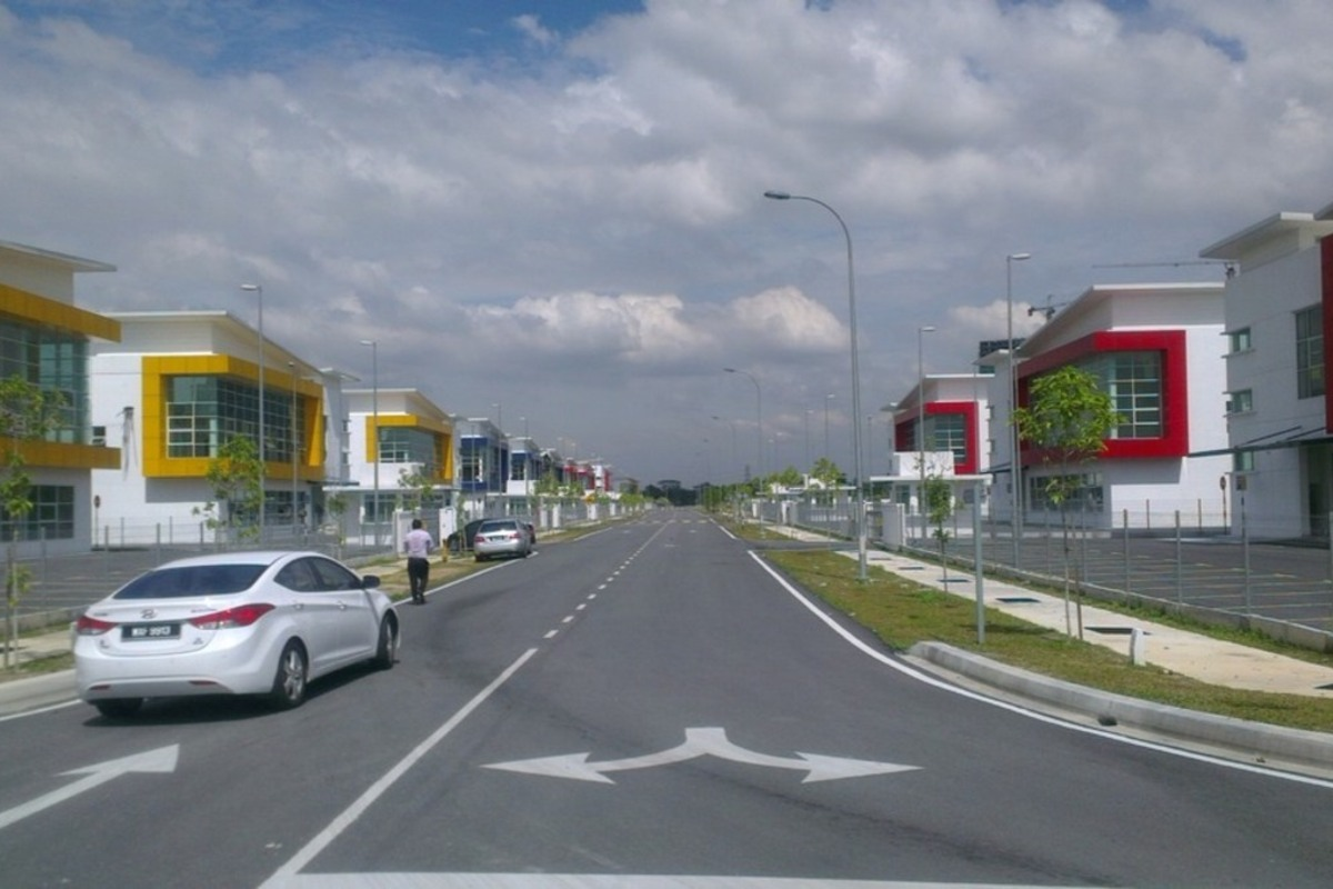 Putra Industrial Park Photo Gallery 2