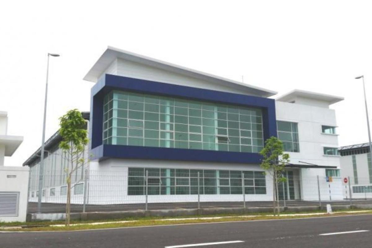 Putra Industrial Park Photo Gallery 6