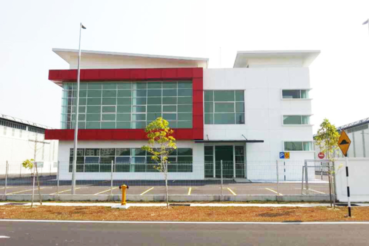 Putra Industrial Park Photo Gallery 7