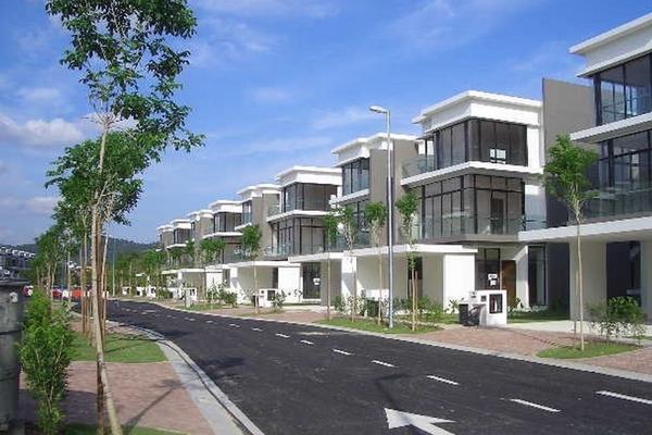 PU1 in Bandar Puchong Utama