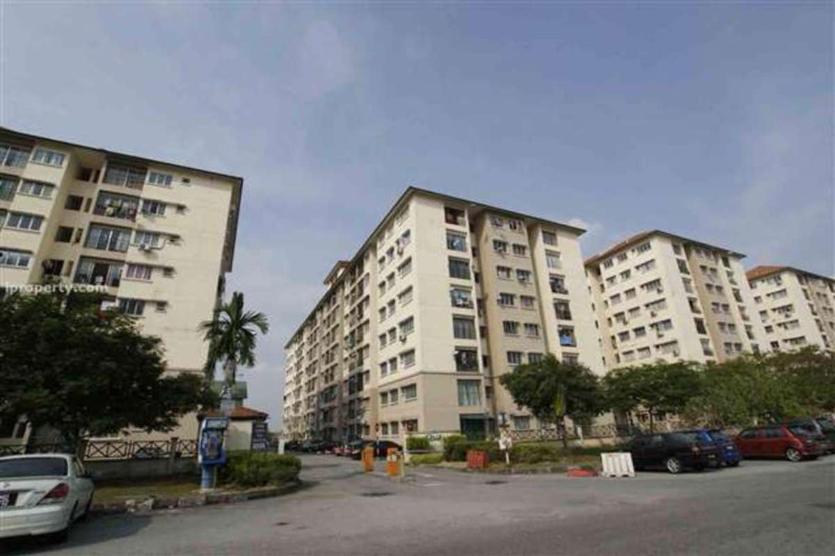 Puchong Permata 1 Photo Gallery 3