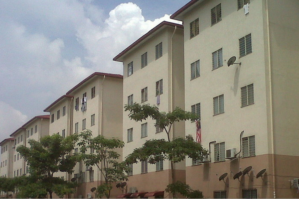 Puchong Utama Court 2's cover picture