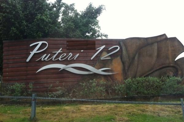 Puteri 12's cover picture