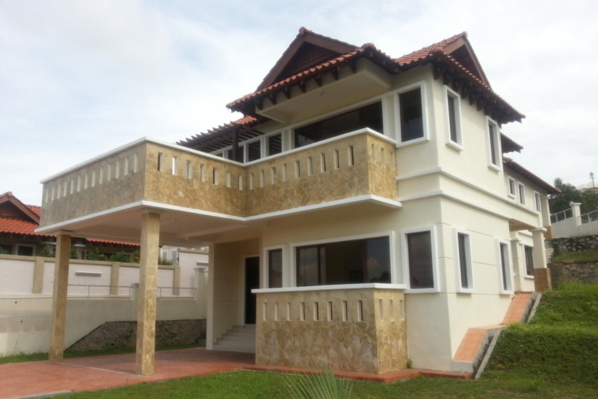 Sejati Hill Villa Photo Gallery 6