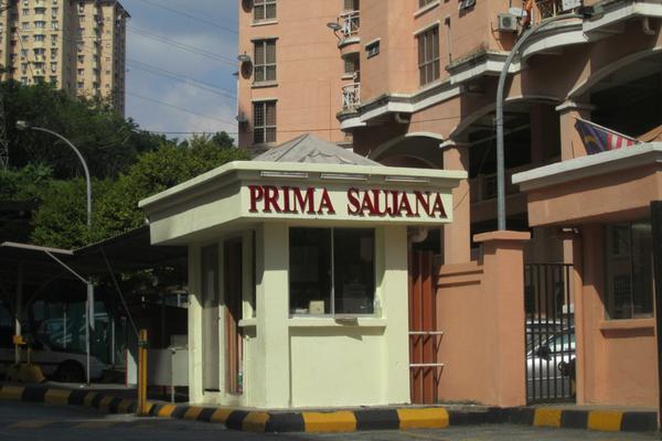 Prima Saujana's cover picture