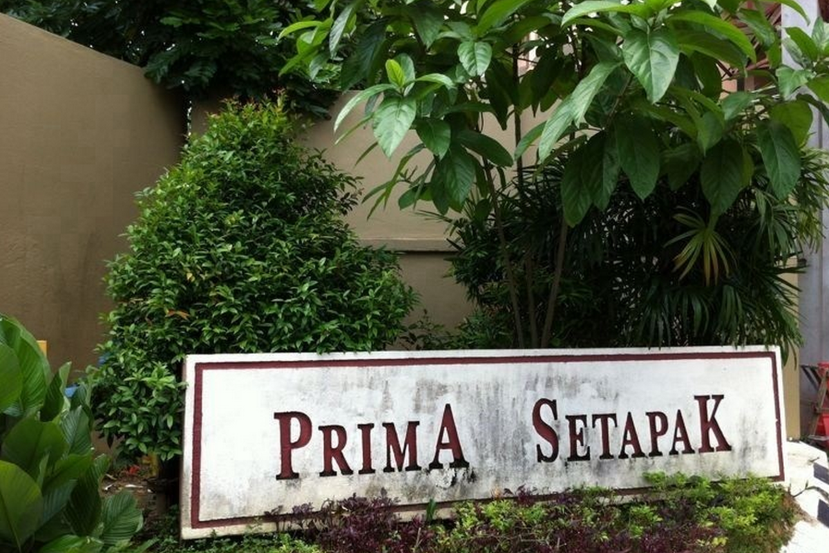 Prima Setapak I Photo Gallery 0