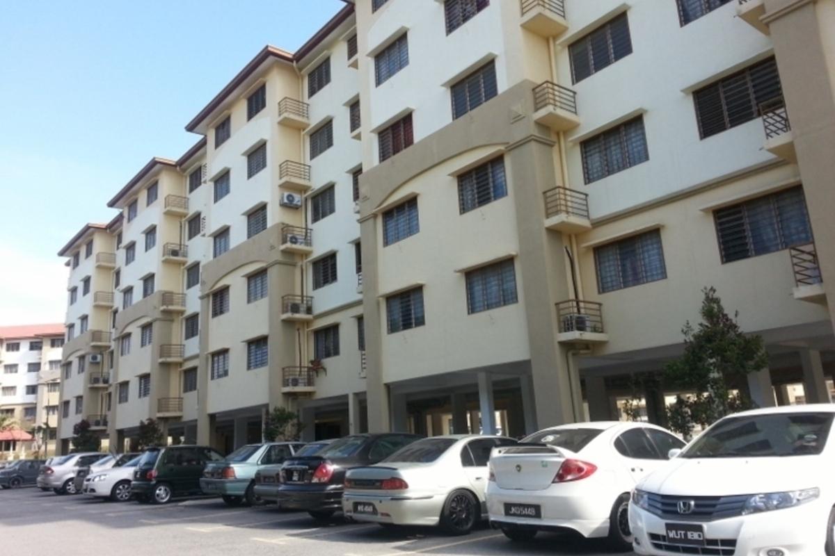 Semarak Apartment Photo Gallery 5