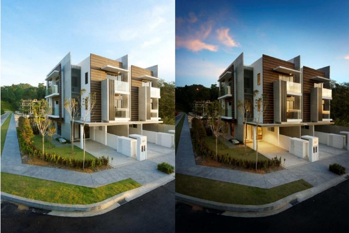 The Vale @ Sutera Damansara Photo Gallery 2