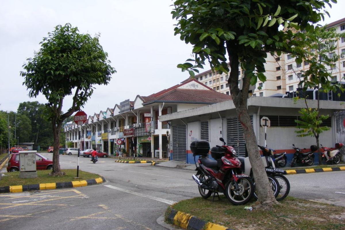 Review For USJ  UEP Subang Jaya PropSocial - Location map of usj 16