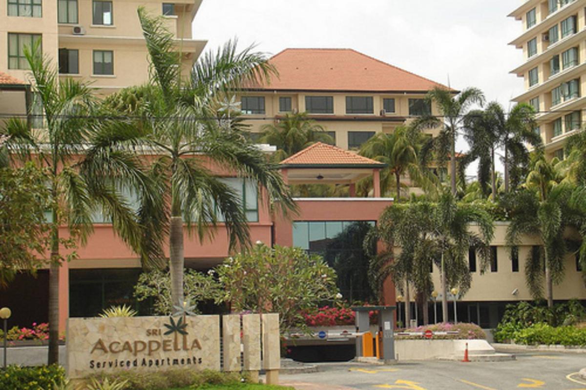 Sri Acappella Photo Gallery 1