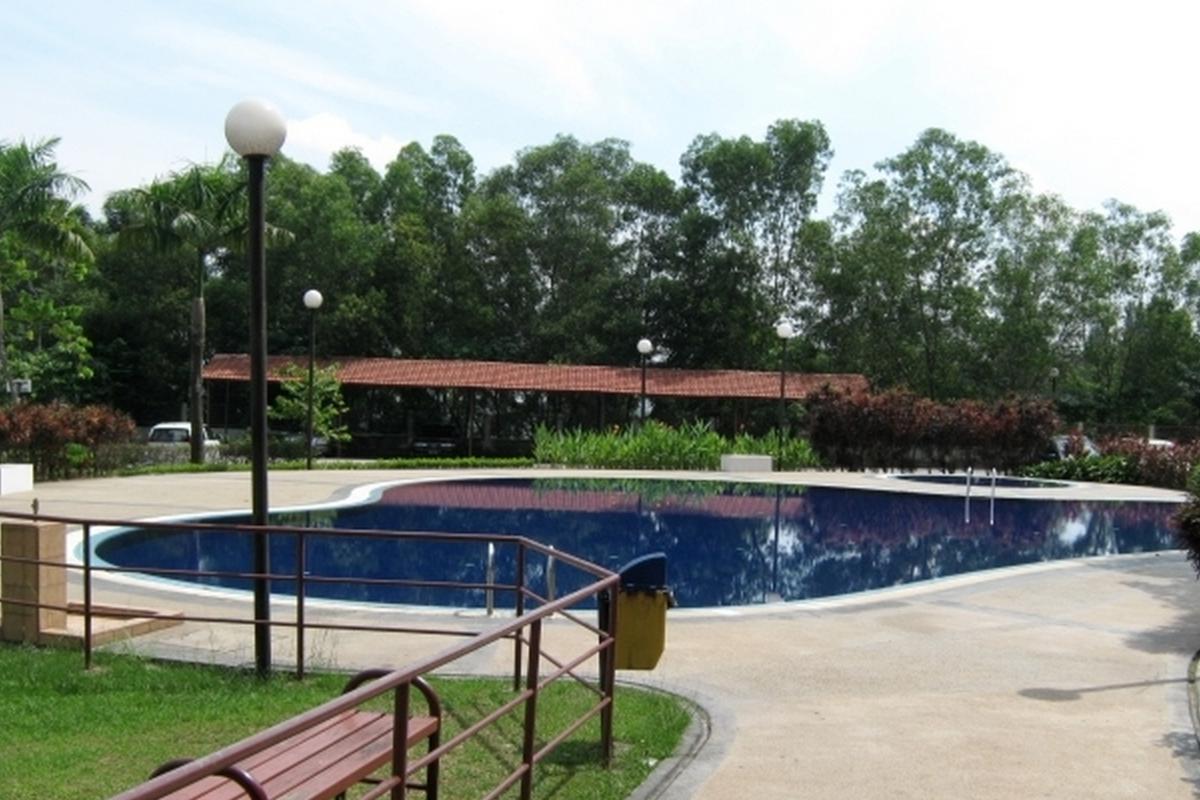 Sri Bayu Apartment Photo Gallery 3
