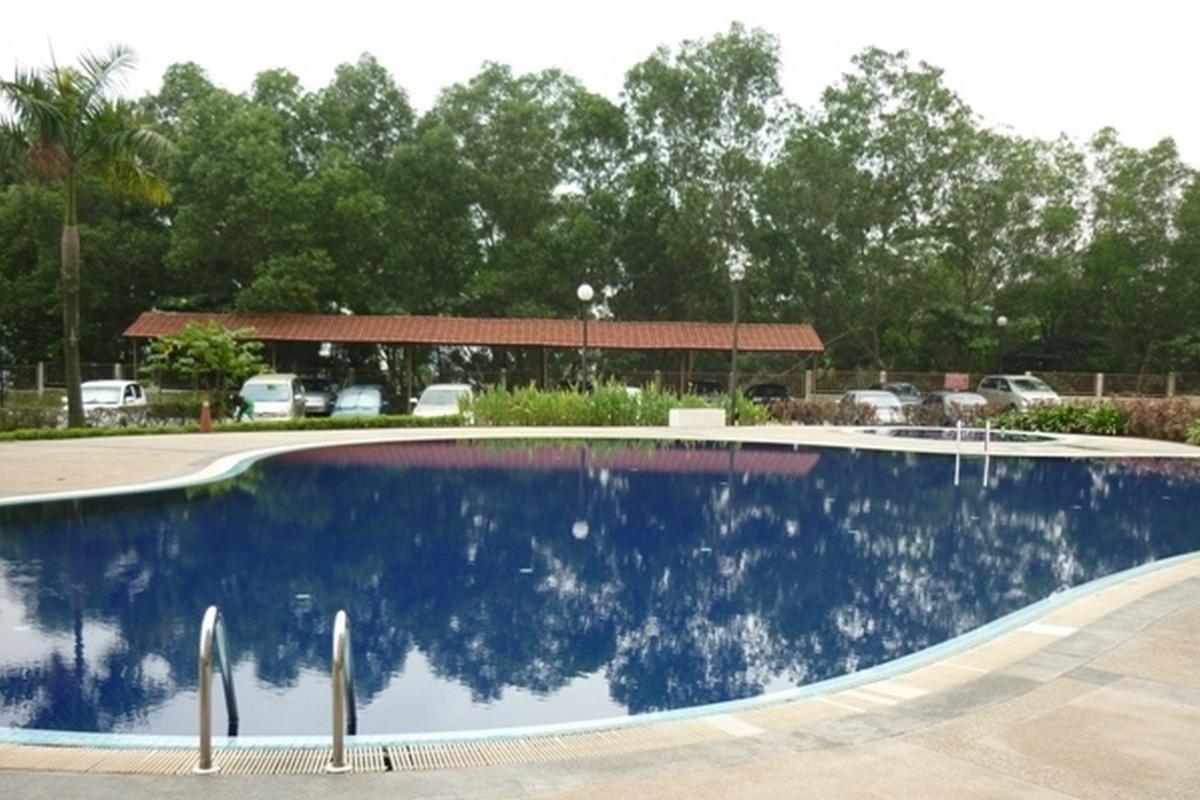 Sri Bayu Apartment Photo Gallery 4