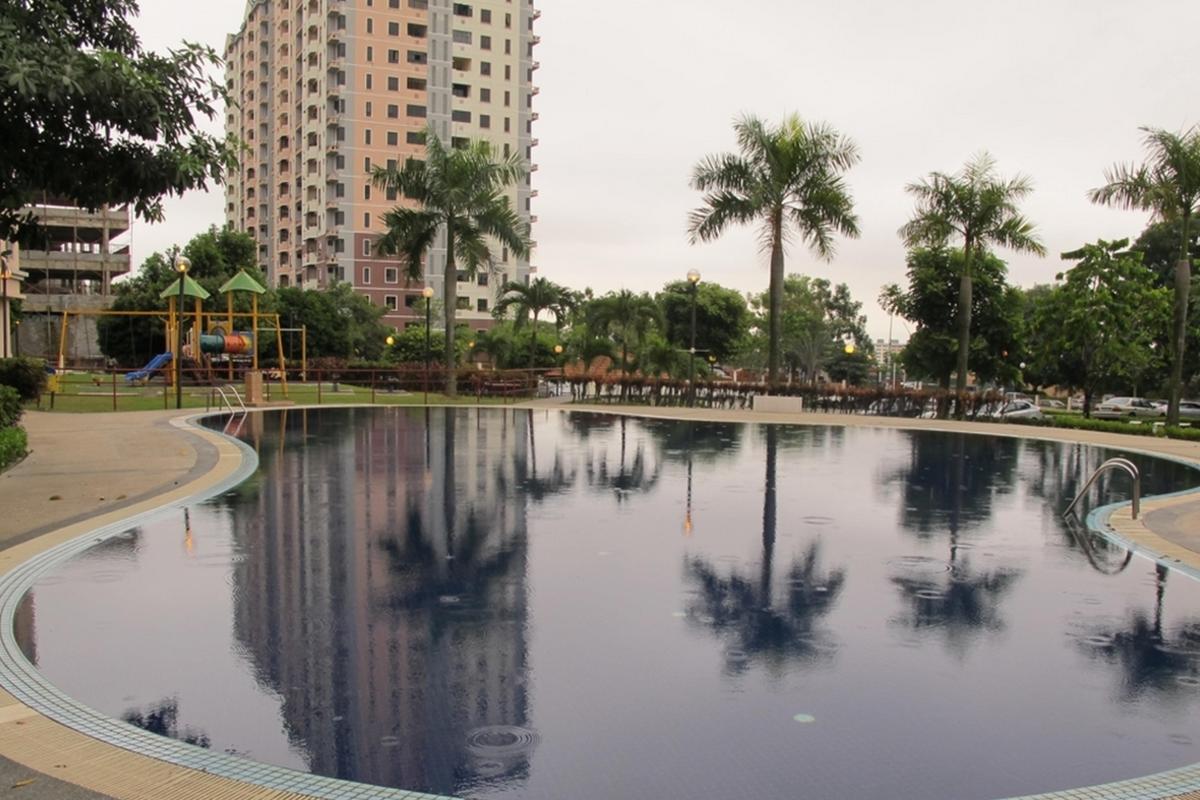 Sri Bayu Apartment Photo Gallery 0