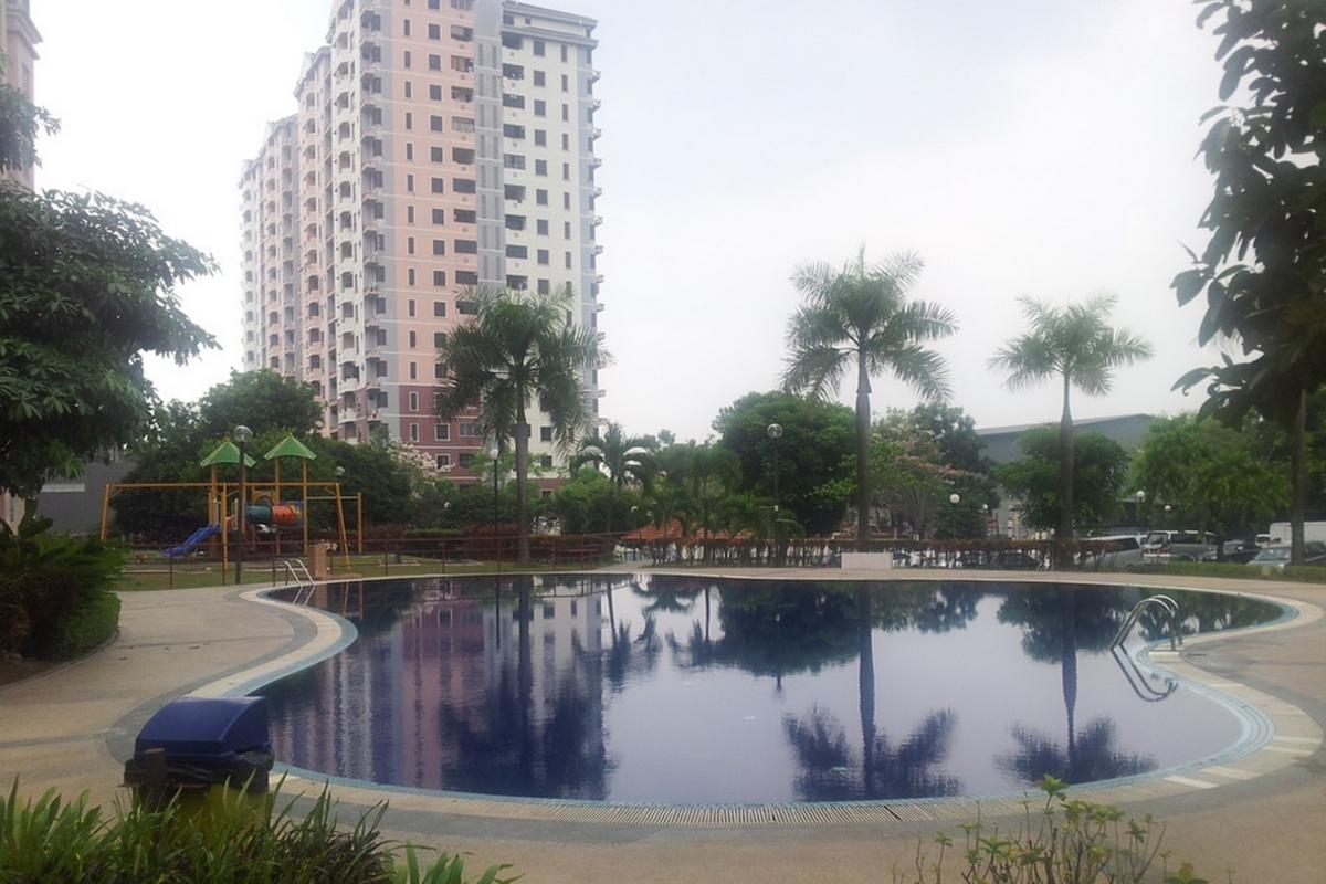 Sri Bayu Apartment Photo Gallery 2
