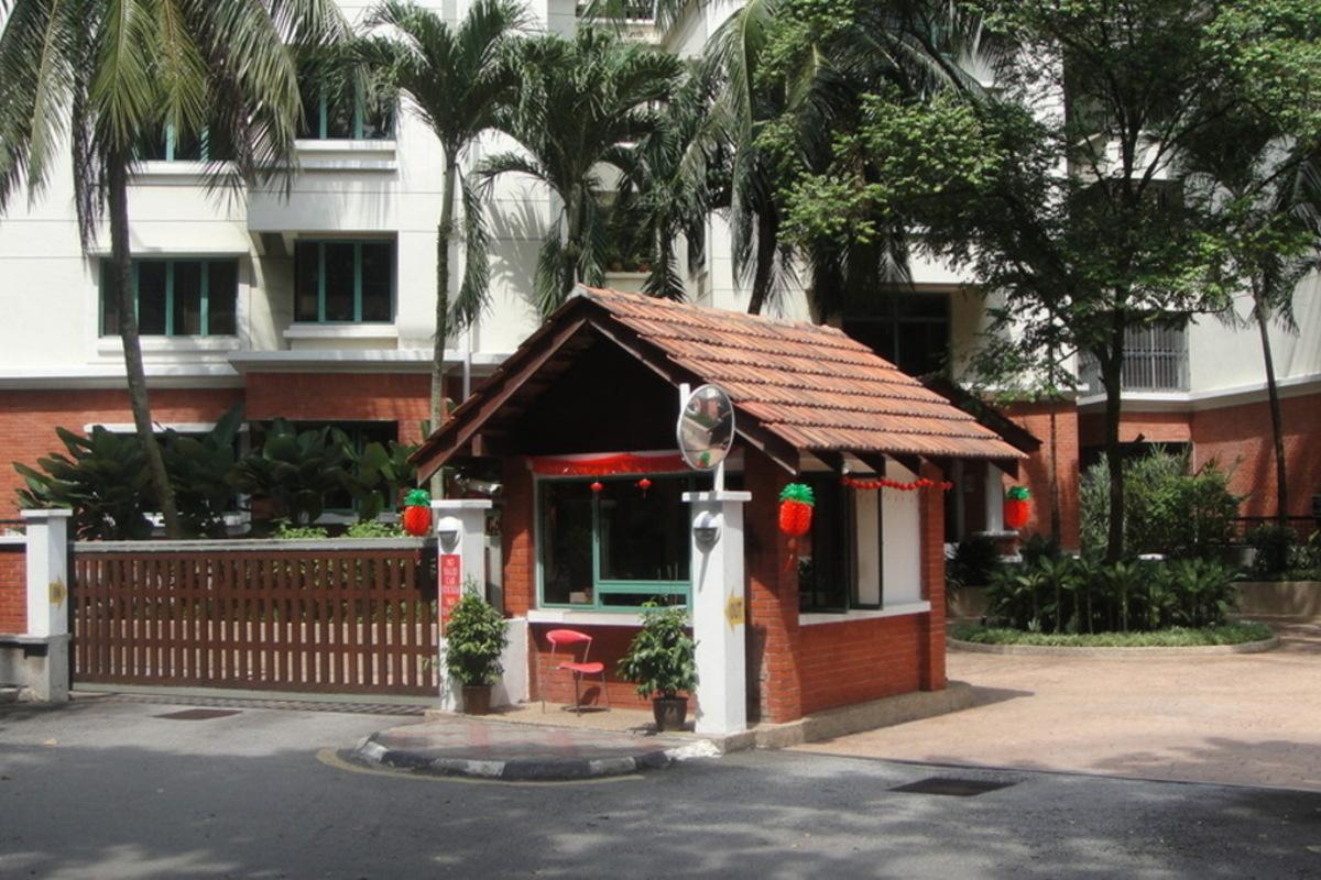 Sri Bukit Tunku Photo Gallery 1