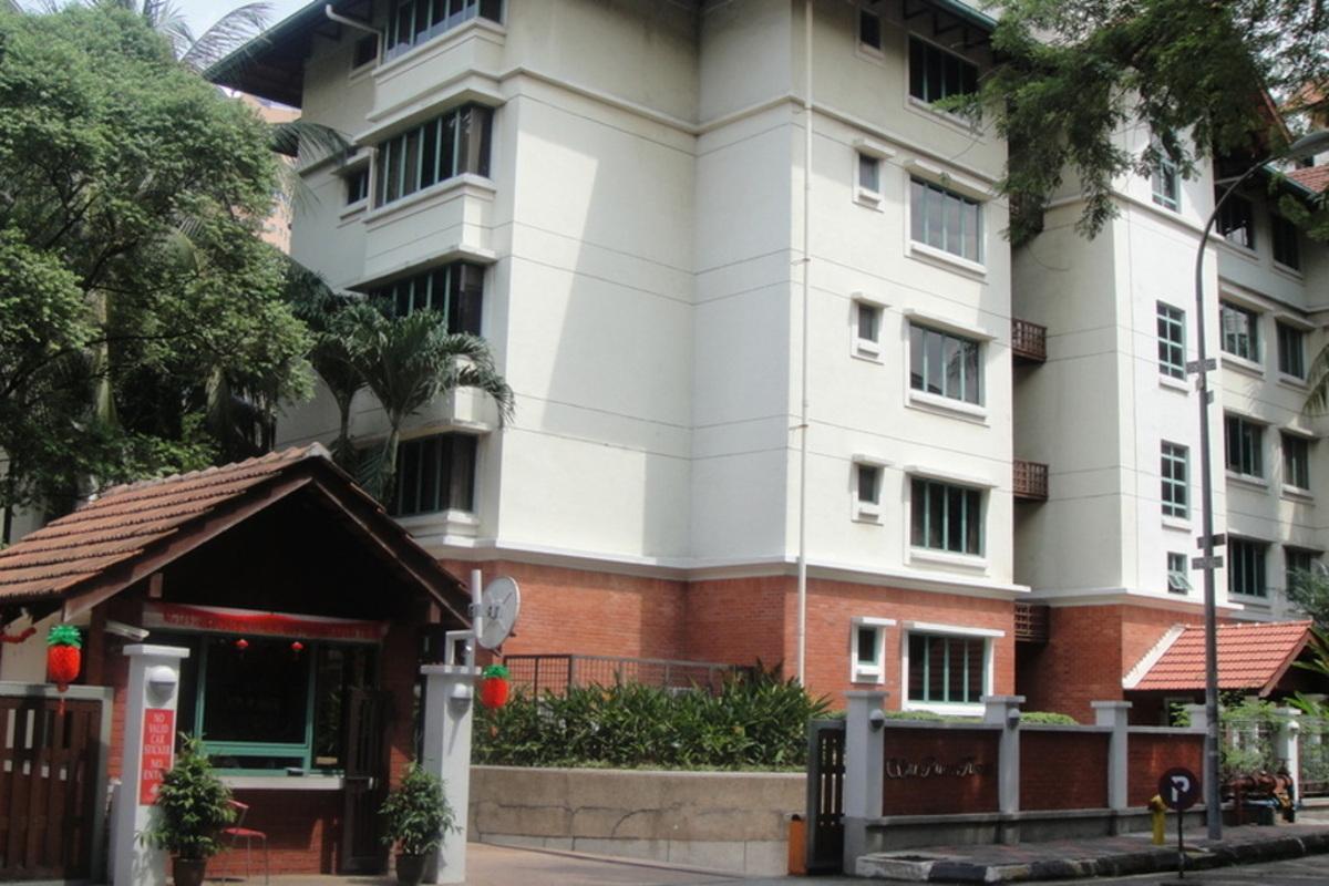 Sri Bukit Tunku Photo Gallery 3