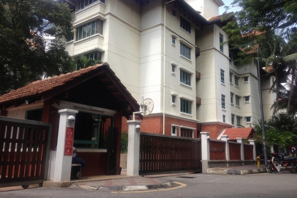 Sri Bukit Tunku Photo Gallery 2