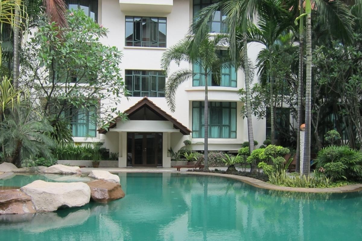 Villa Aman Photo Gallery 4