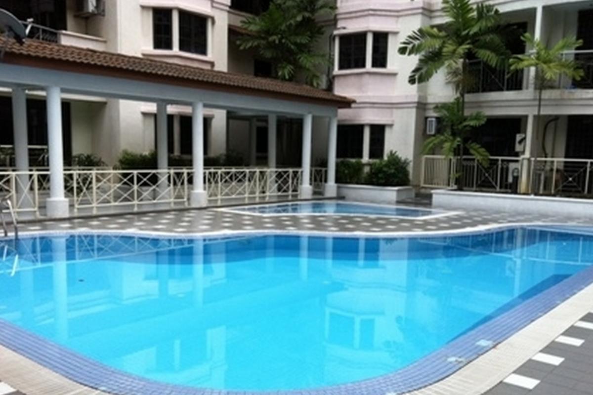 Villa Ampang Photo Gallery 0