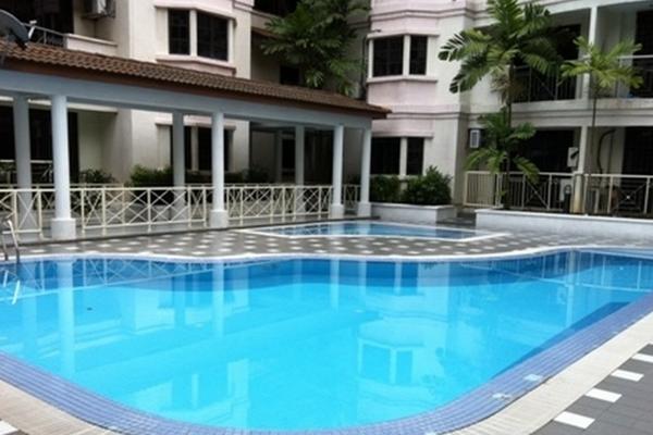 Villa Ampang's cover picture