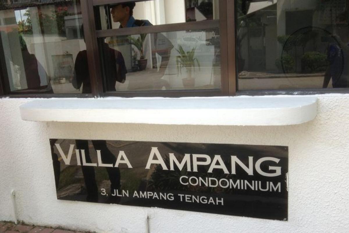 Villa Ampang Photo Gallery 2